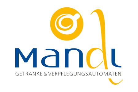 Mandl – Getränke & Verpflegungsautomaten